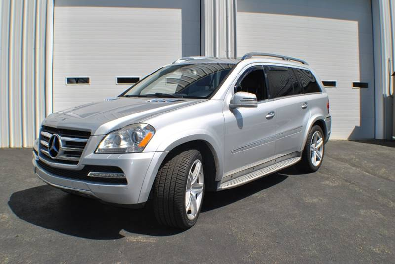 2011 Mercedes-Benz GL-Class for sale at Euro Prestige Imports llc. in Indian Trail NC