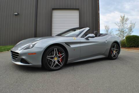 2017 Ferrari California T for sale at Euro Prestige Imports llc. in Indian Trail NC