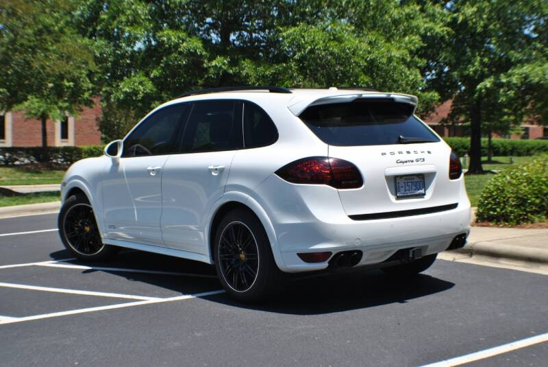 2013 Porsche Cayenne for sale at Euro Prestige Imports llc. in Indian Trail NC