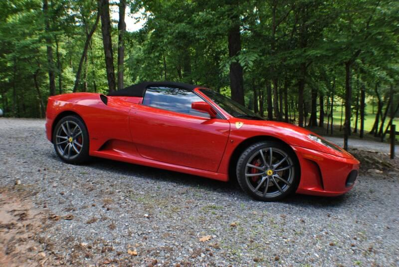 2006 Ferrari F430 for sale at Euro Prestige Imports llc. in Indian Trail NC