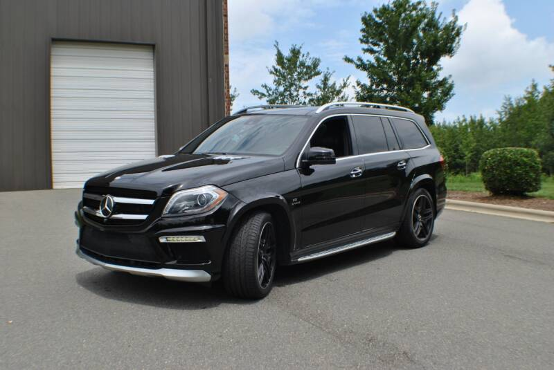 2015 Mercedes-Benz GL-Class for sale at Euro Prestige Imports llc. in Indian Trail NC