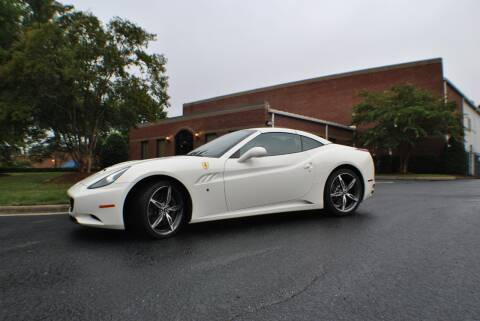 2014 Ferrari California for sale at Euro Prestige Imports llc. in Indian Trail NC