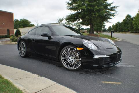 2016 Porsche 911 for sale at Euro Prestige Imports llc. in Indian Trail NC
