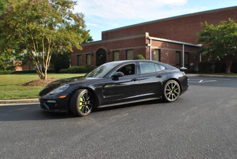 2018 Porsche Panamera for sale at Euro Prestige Imports llc. in Indian Trail NC