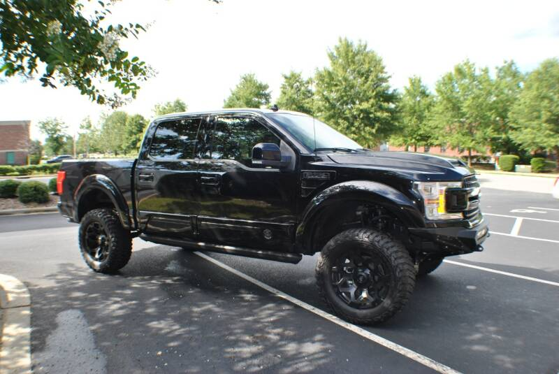 2020 Ford F-150 for sale at Euro Prestige Imports llc. in Indian Trail NC