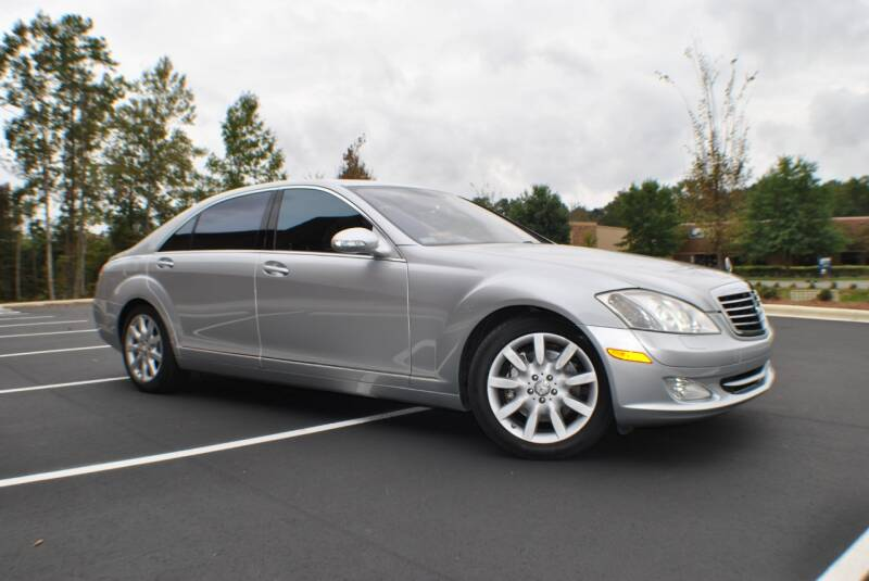 2008 Mercedes-Benz S-Class for sale at Euro Prestige Imports llc. in Indian Trail NC