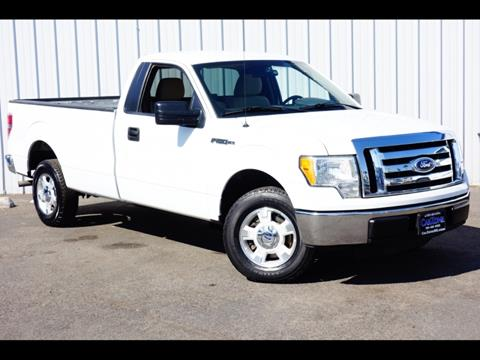 2010 Ford F-150 for sale in Escondido, CA