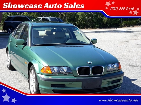 1999 BMW 3 Series for sale in Randolph, MA