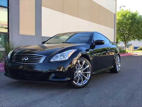 G37 Coupe For Sale >> Infiniti G37 Coupe For Sale In Sacramento Ca Capital Auto