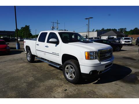 2014 GMC Sierra 2500HD for sale in Sulphur, LA