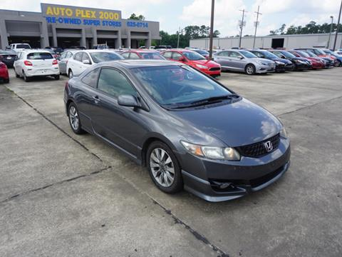 2011 Honda Civic for sale in Sulphur, LA