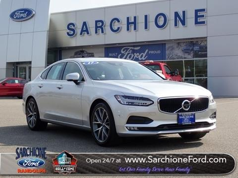 2017 Volvo S90 for sale in Randolph, OH