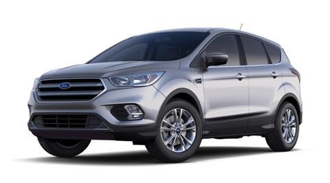 2019 Ford Escape for sale in Randolph, OH