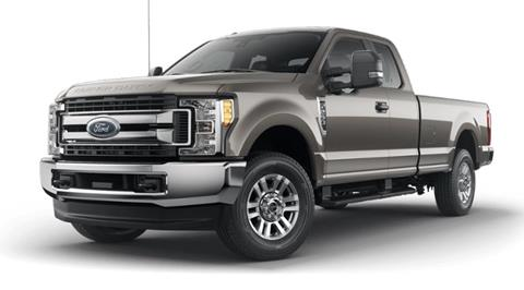 2019 Ford F-250 Super Duty for sale in Randolph, OH