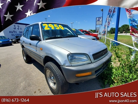 Jj Auto Sales >> Suv For Sale In Independence Mo Jj S Auto Sales