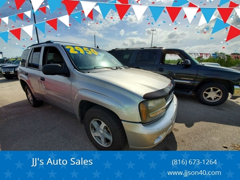Jj Auto Sales >> Chevrolet For Sale In Independence Mo Jj S Auto Sales
