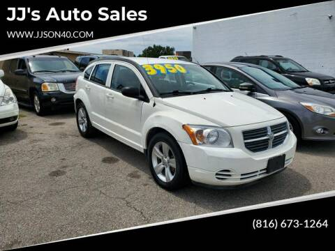 Jj Auto Sales >> Dodge Caliber For Sale In Independence Mo Jj S Auto Sales