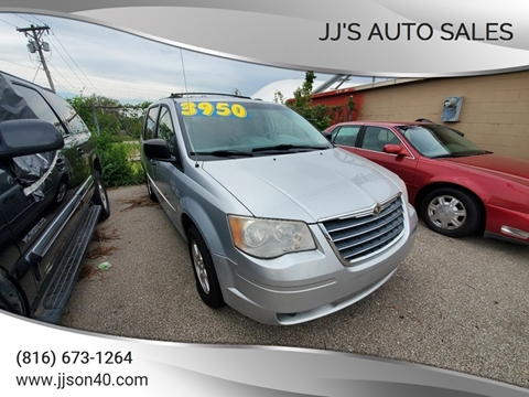 2008 Chrysler Town and Country for sale in Independence, MO