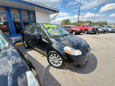 2011 Suzuki SX4 for sale in Independence, MO