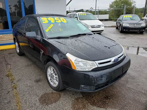 2008 Ford Focus for sale in Independence, MO
