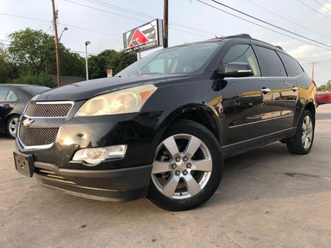 2009 Chevrolet Traverse for sale in San Antonio, TX