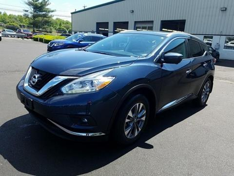 2016 Nissan Murano for sale in Chantilly, VA