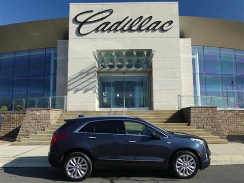 2019 Cadillac XT5 for sale in Chantilly, VA