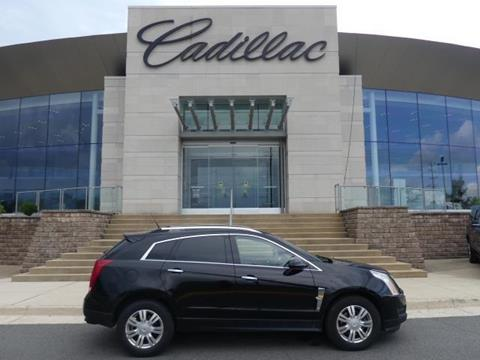2010 Cadillac SRX for sale in Chantilly, VA
