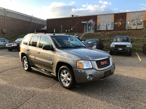 2005 GMC Envoy for sale in Maplewood, MN