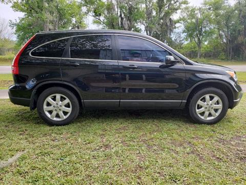 2008 Honda CR-V for sale in Kissimmee, FL