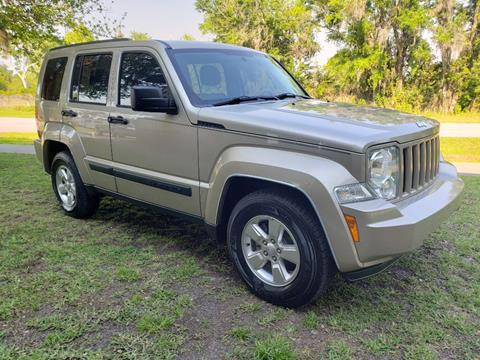 2011 Jeep Liberty for sale in Kissimmee, FL
