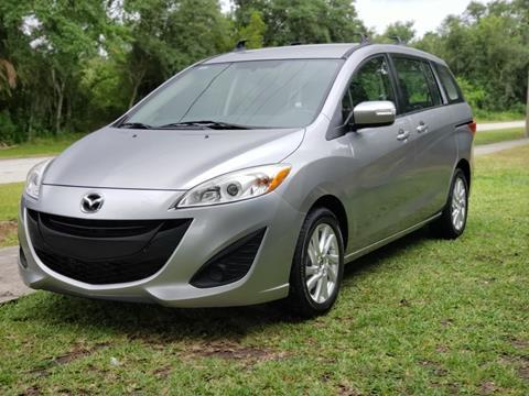 2015 Mazda MAZDA5 for sale in Kissimmee, FL