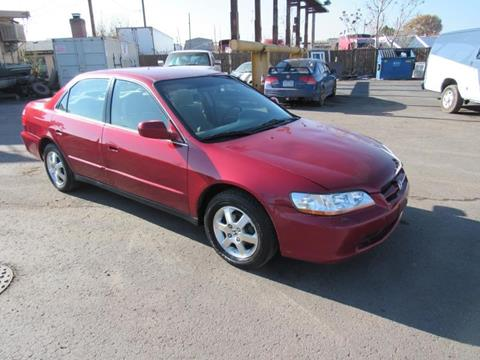 2000 Honda Accord for sale in Arvada, CO
