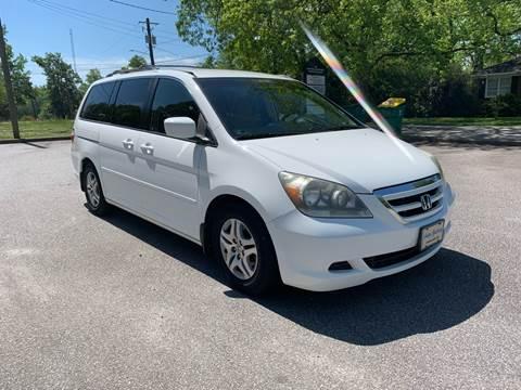 2005 Honda Odyssey For Sale >> Honda For Sale In Winder Ga Jr Motors