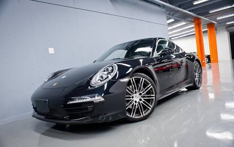 2016 Porsche 911 Carrera for sale in Lizton, IN