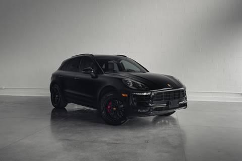 2017 Porsche Macan for sale in Lizton, IN