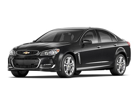 2017 Chevrolet SS for sale in Marietta, OH