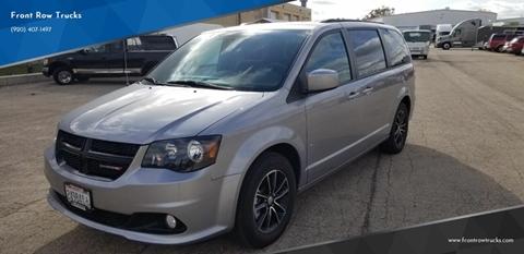 2018 Dodge Grand Caravan for sale in Appleton, WI