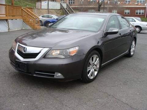 2009 Acura RL for sale in Baltimore, MD