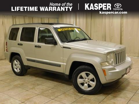 2009 Jeep Liberty for sale in Sandusky, OH