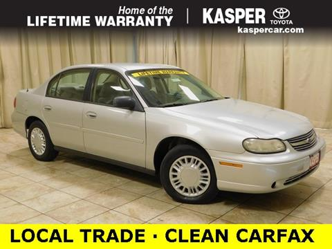 2005 Chevrolet Classic for sale in Sandusky, OH