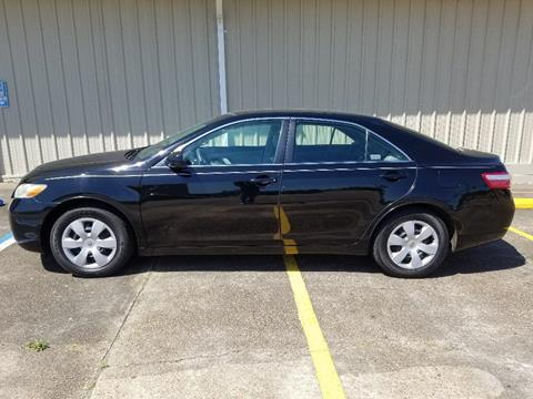 2009 Toyota Camry for sale in Meridian, MS