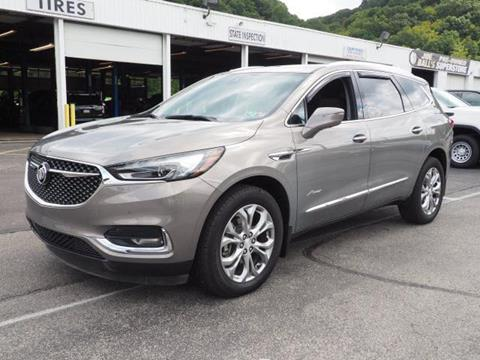 2018 Buick Enclave for sale in Glenshaw, PA