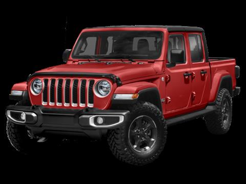 2020 Jeep Gladiator for sale in Annapolis, MD