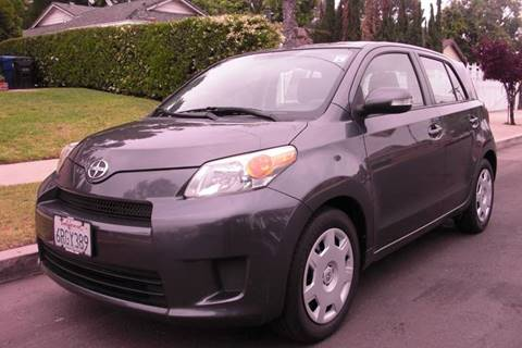 2008 Scion xD for sale in Sylmar, CA