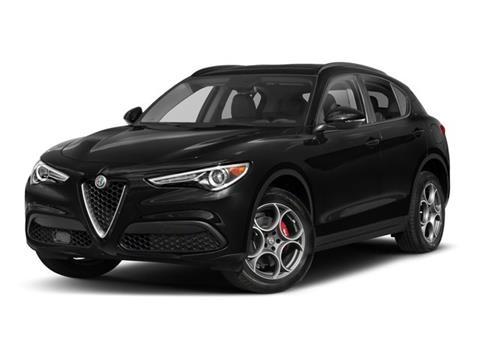 2018 Alfa Romeo Stelvio for sale in Zanesville, OH