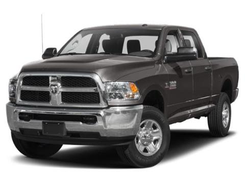 2018 RAM Ram Pickup 3500 for sale in Zanesville, OH