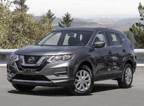 2020 Nissan Rogue for sale in San Diego, CA