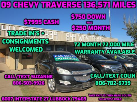 Car Dealerships In Lubbock Tx >> Suv For Sale In Lubbock Tx West Texas Consignment
