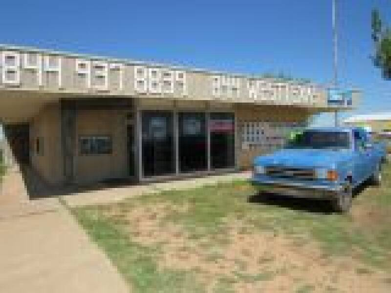 1991 Ford F-150 for sale at West Texas Consignment in Lubbock TX